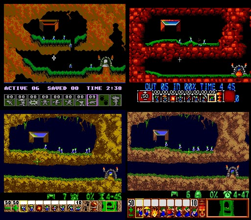lemmings_consolas