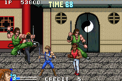 doubledragon_gbadvance