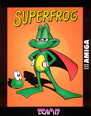 superfrog_amiga_cover