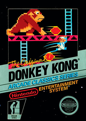 donkeykong_nes_cover