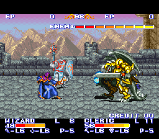 king of dragons_snes