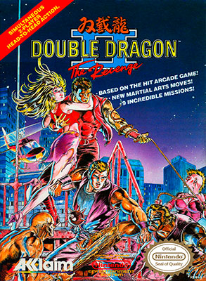 doubledragon2_nes_cover