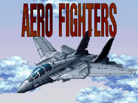 aerofighters_banner