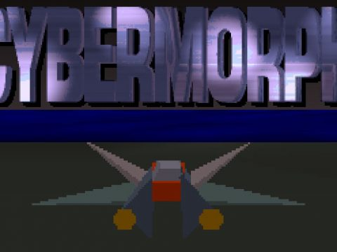 cybermorph_banner