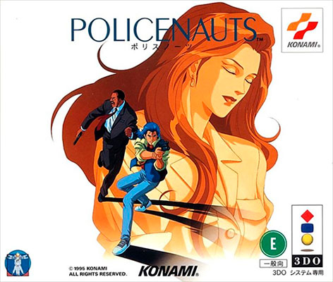 policenauts_3do_cover