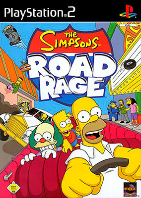roadrage_ps2_cover